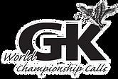 Gk Calls Logo