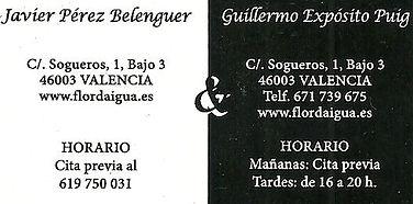 Eugenia Puertes Indumentariastas