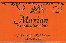 Mariam Roba Valenciana