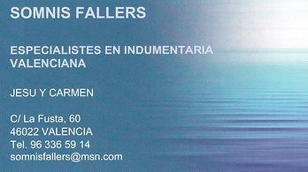 Somnis Fallers