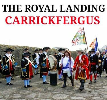 The Royal Landings Carrickfergus 2017