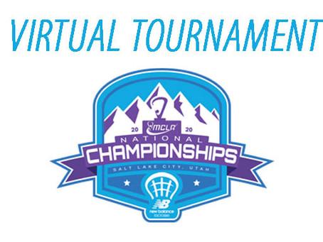 MCLA Virtual Tournament: Semi-Finals