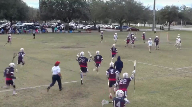 Win Against USF