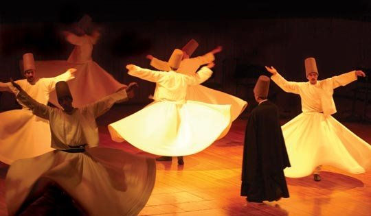 PSALM Presents UNESCO's International Year of RUMI - 2007