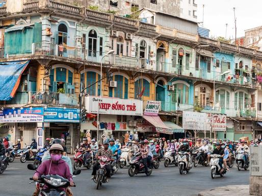 jurnalul din Vietnam - ziua 26