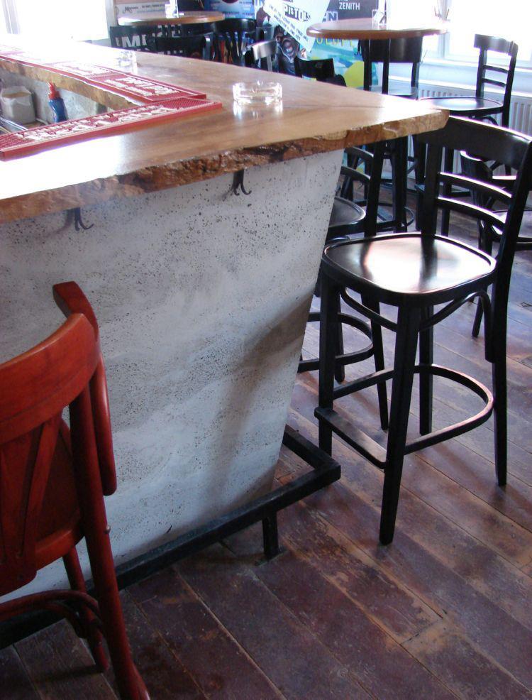 bar din beton