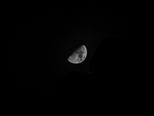 luna dracilor