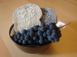 pâine stomatologica