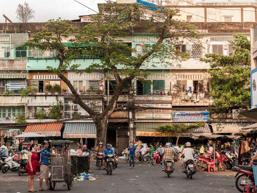 jurnalul din Vietnam - ziua 25