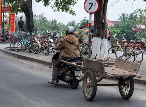 jurnalul din Vietnam - ziua 21