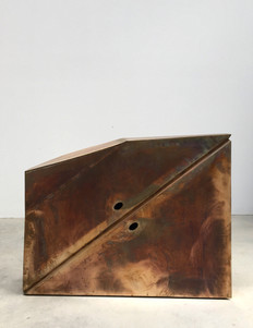 Untitled (Bent Box)
