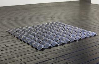 Untitled (Jellyfish Floor)