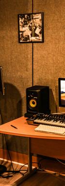Peckham Studios Demo Room