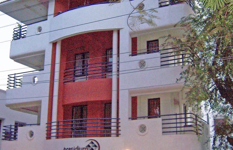 Presidium Sreeji R.S Puram
