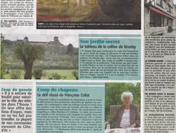 Icaunophile (2) - Yonne Républicaine 2013