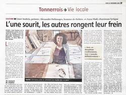 Yonne Républicaine 2020