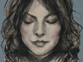 Meditation Portraits