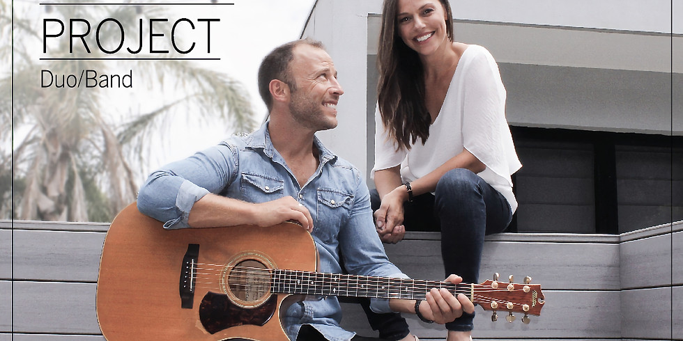 The Chill Project at Yarra Valley Grand Hotel!