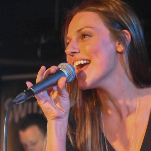 Sophie Katinis