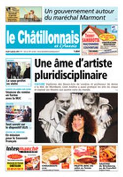 Portrait (1) - Le Châtillonais 2014