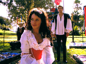 Romeo and Juliet - Headland