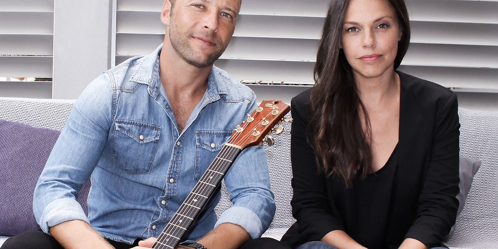 The Chill Project - Duo/Band - Live Music!