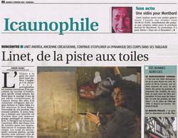 Icaunophile (1) - Yonne Républicaine 2013