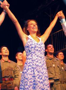 Miss Saigon - Ellen