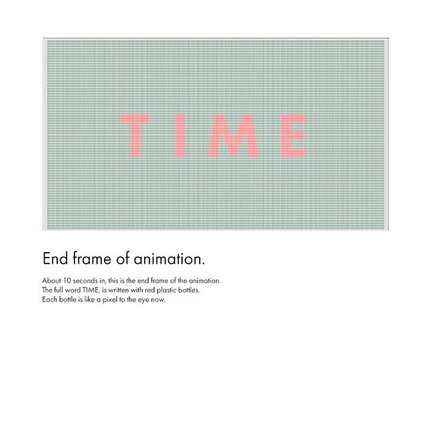 End frame