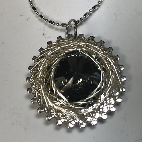 Fire & Ice Black Diamond