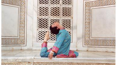 Conheça o Raja Vida Yoga