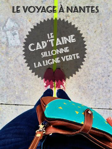 Voyage a Nantes