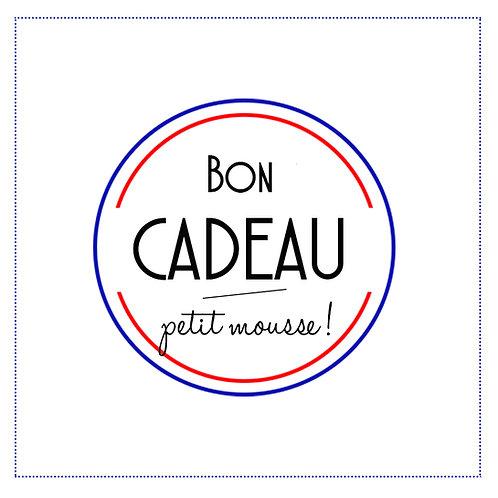 Bon Petit Mousse