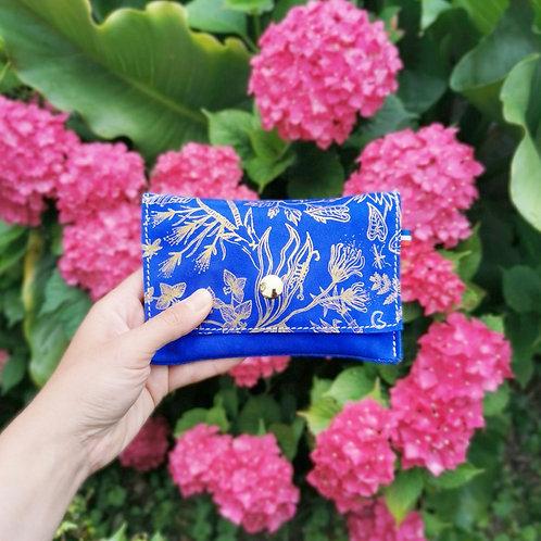 Pochette portefeuille - ANNA -