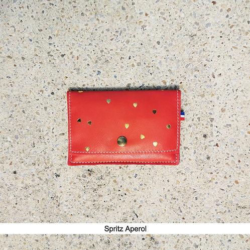 Porte passeport | papiers - ROSY - PRO / Prix conseillé