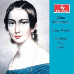 Clara Schumann - Piano works