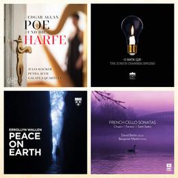 Textes, hymnes et discours musicaux - Florilège #15