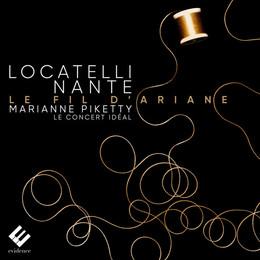 Marianne Piketty & Le Concert Idéal - Le Fil d'Ariane
