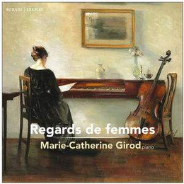 Regards de femmes - Marie-Catherine Girod