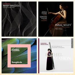Concertos, mélodies et oiseaux... - Florilège #5