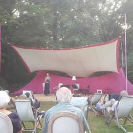 3 siècles, 3 pays, 3 compositrices : le Quatuor Hermès et Xavier Phillips au festival Rosa Bonheur