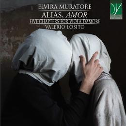 Alias, Amor - Elvira Muratore