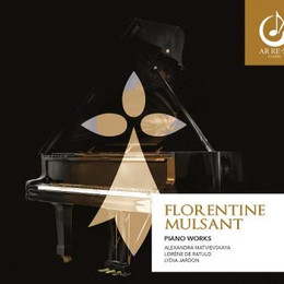 Piano Works - Florentine Mulsant