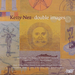 Ketty Nez - Double Images