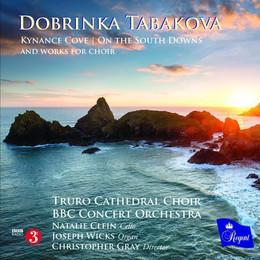 Dobrinka Tabakova - Kynance Cove : entre ferveur et émerveillement