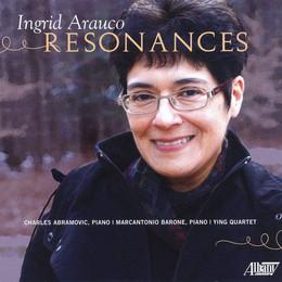 Resonances - Ingrid Arauco