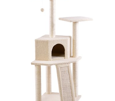 The Amazing must-have CAT TREE