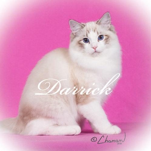 Darrick
