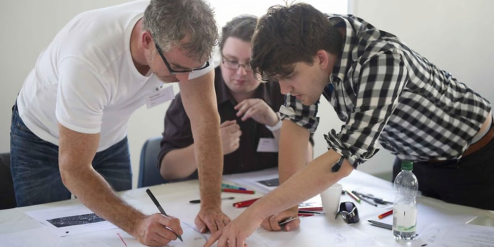 Achieving well-designed places - training for Councillors and Officers