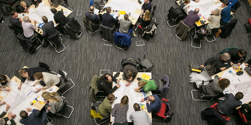 Engagement Workshop 2: Delivering Design Quality in Suffolk (1)